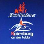 Der Familienbeirat der Stadt Rotenburg a. d. Fulda